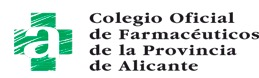 Colegio Oficial de Farmacéuticos de Alicante