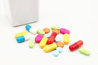 Sistemas Personalizados de Dosificación