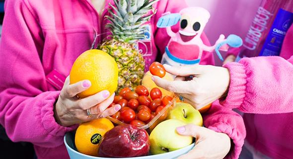 Pautas nutricionales. Consejo dietético.