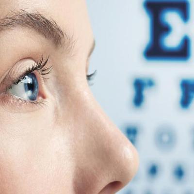 Análisis ocular