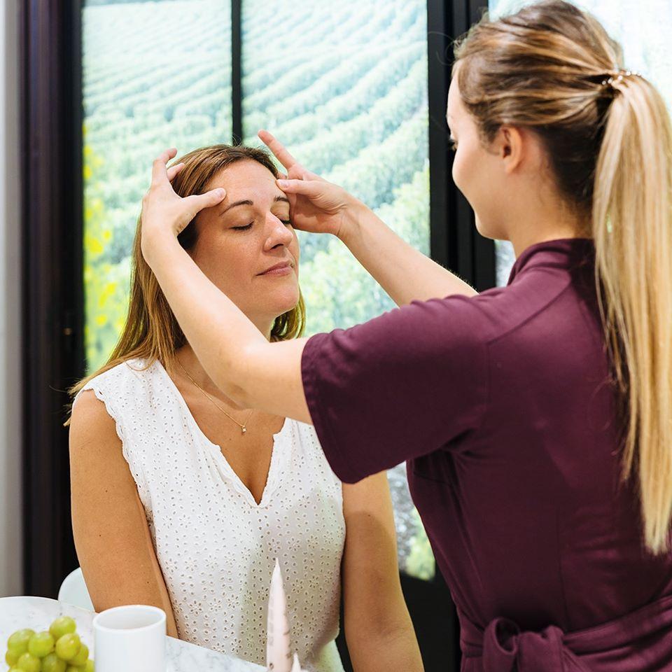 11/03/20: CAUDALÍE: Disfruta de un tratamiento facial renovador con alta cosmética natural